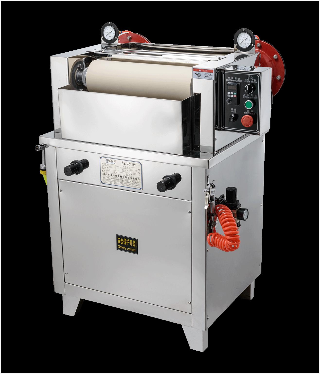 卧式气压电动小轧车   型号:P-BO/定速、变频可选