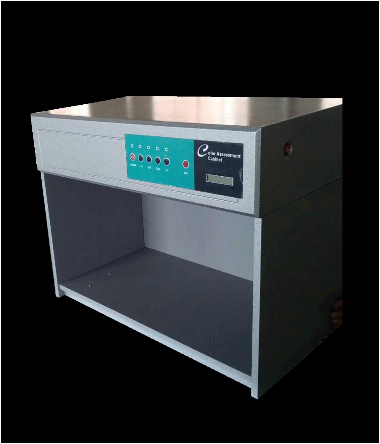 标准光源对色灯箱   型号:四光源LC-04 六光源